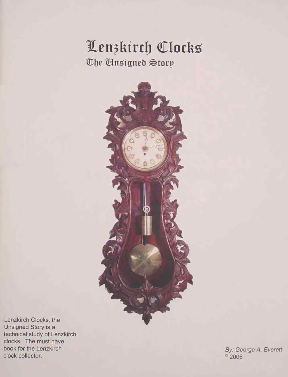 George S Antique Clocks